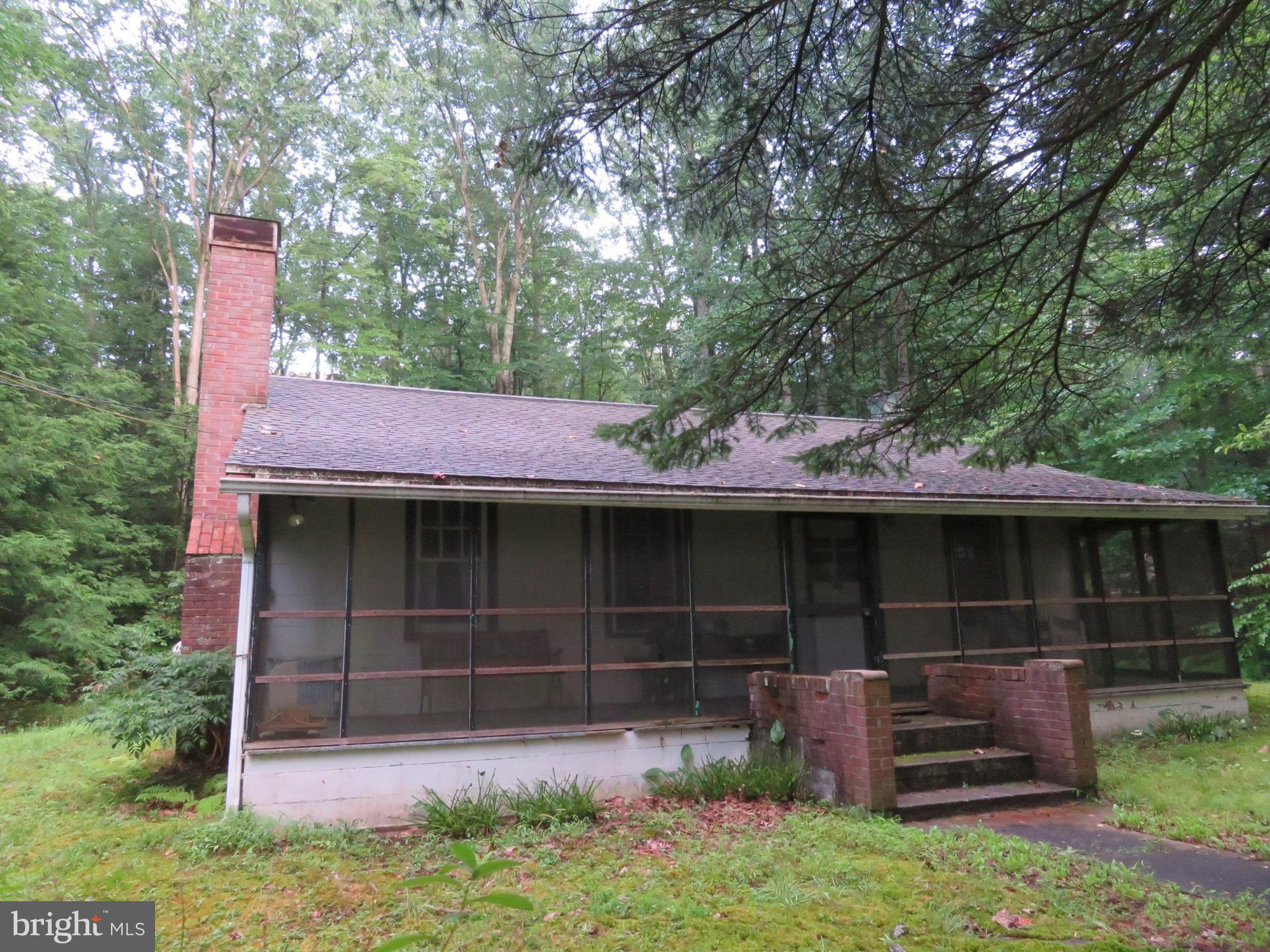 883 Lamey Rd, Millmont, PA, 17845