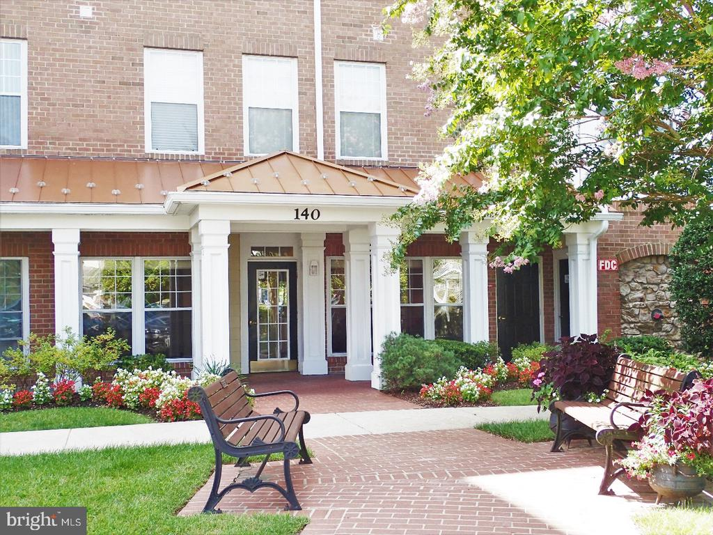 140  CHEVY CHASE STREET  304, Gaithersburg, Maryland