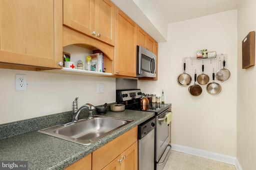 1322 Fort Myer Dr #925, Arlington, VA 22209