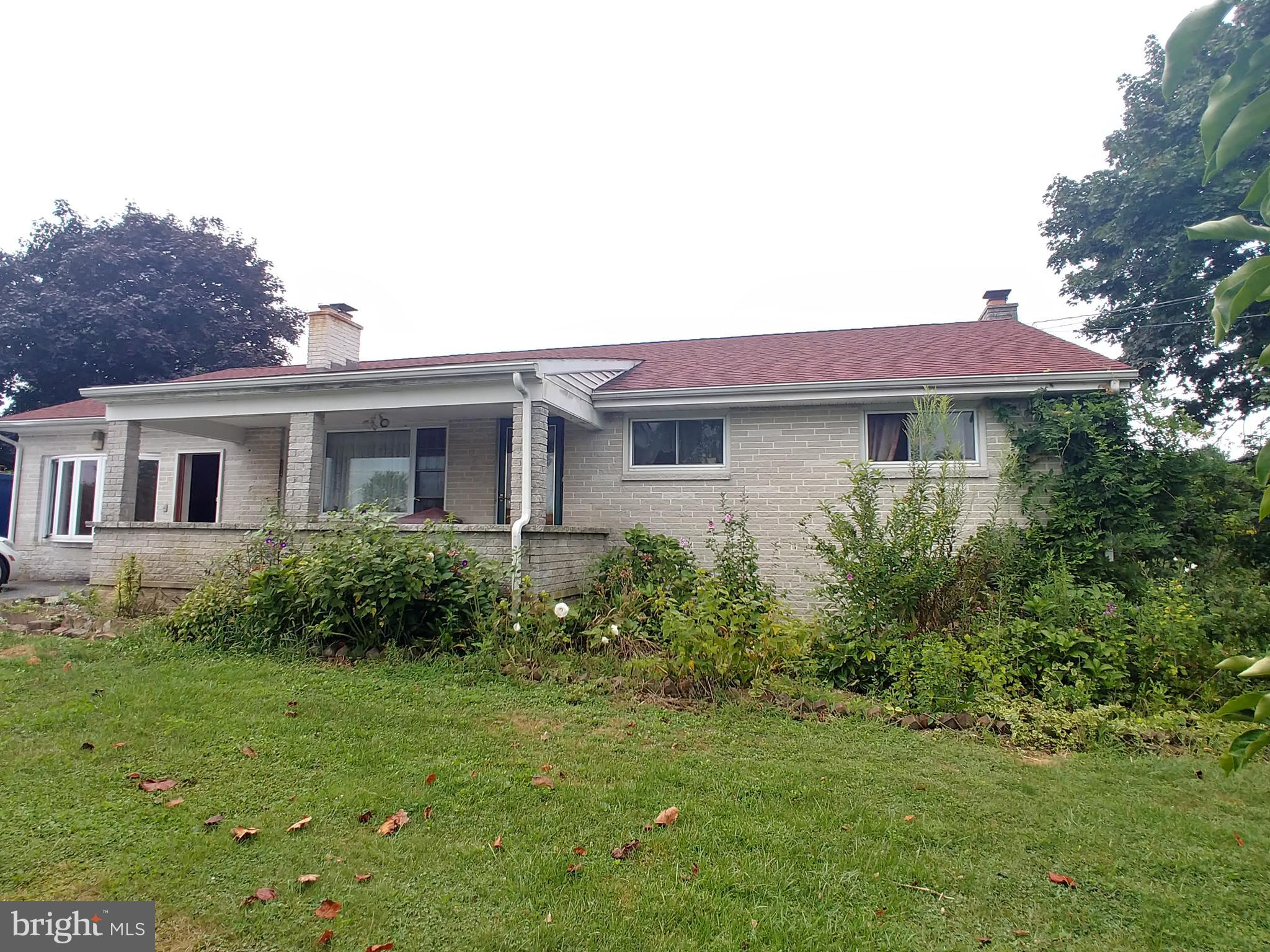 884 MEETING HOUSE ROAD, THOMASVILLE, PA 17364