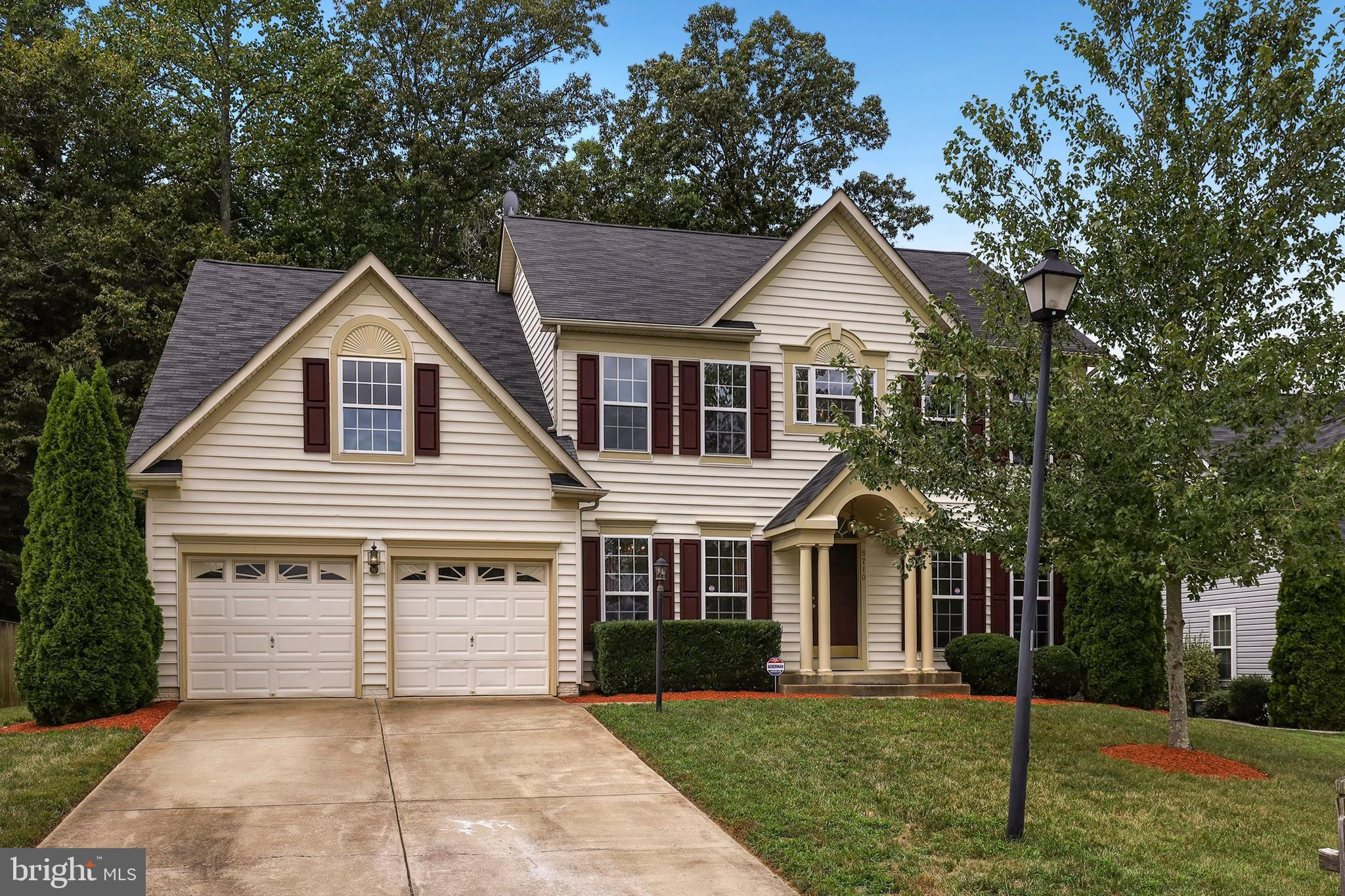 5710 CABINWOOD COURT, INDIAN HEAD, MD 20640
