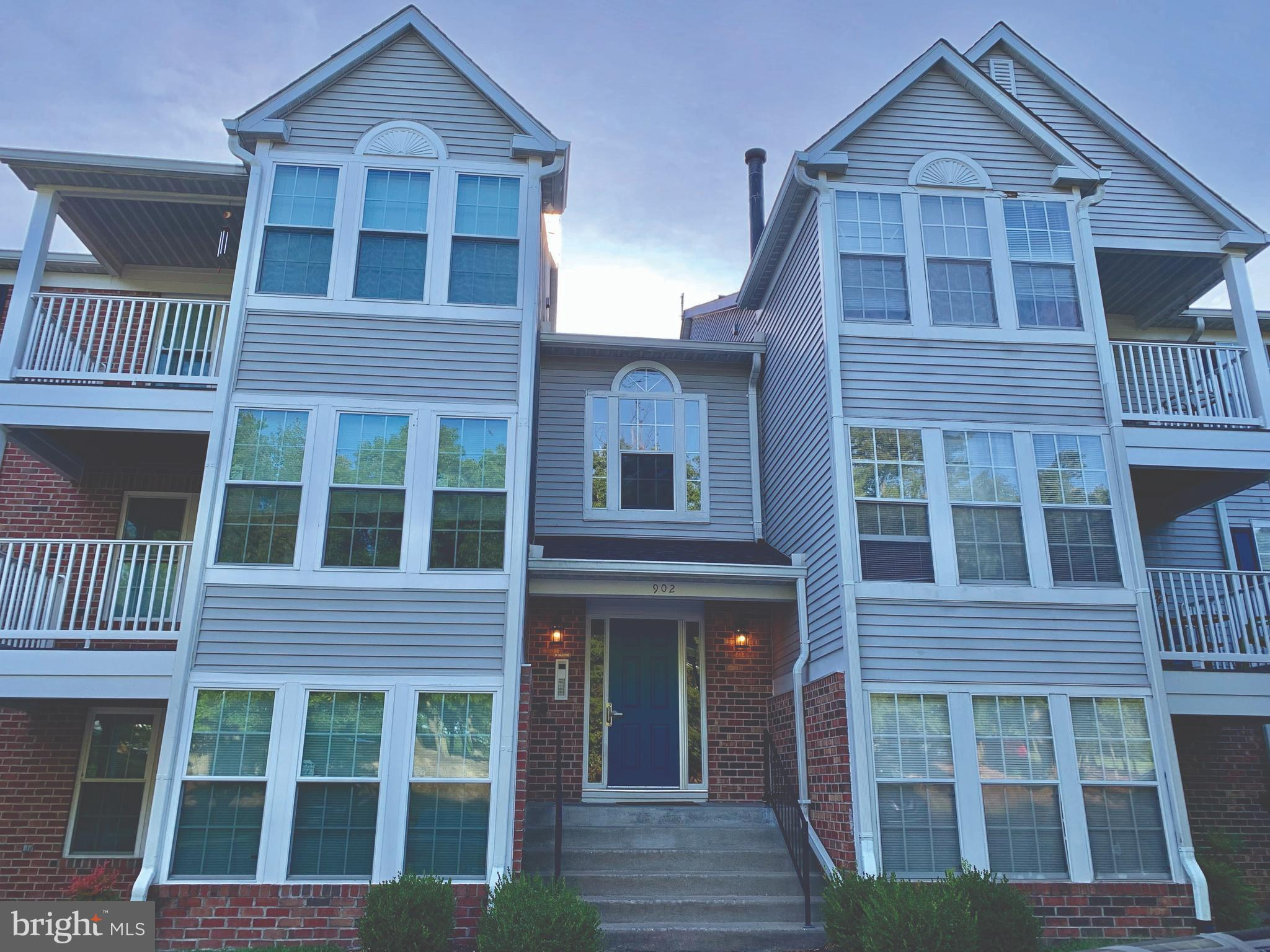 AS IS condition. Secure Building! This condo offers master bedroom with private bath, 2nd bath for 2nd bedroom, laundry room, galley kitchen with plenty of storage. Spacious  living and dining combo. Great for entertaining! Bonus room off deck! Plenty of parking.
