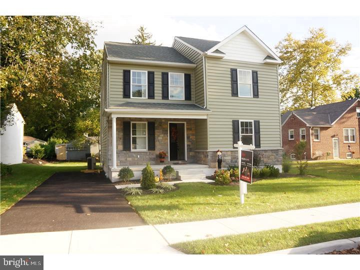 Lot 2 RUSSELL STREET, RIDLEY PARK, PA 19078