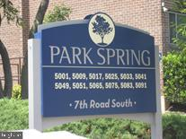 5065 7th Rd S #202, Arlington, VA 22204