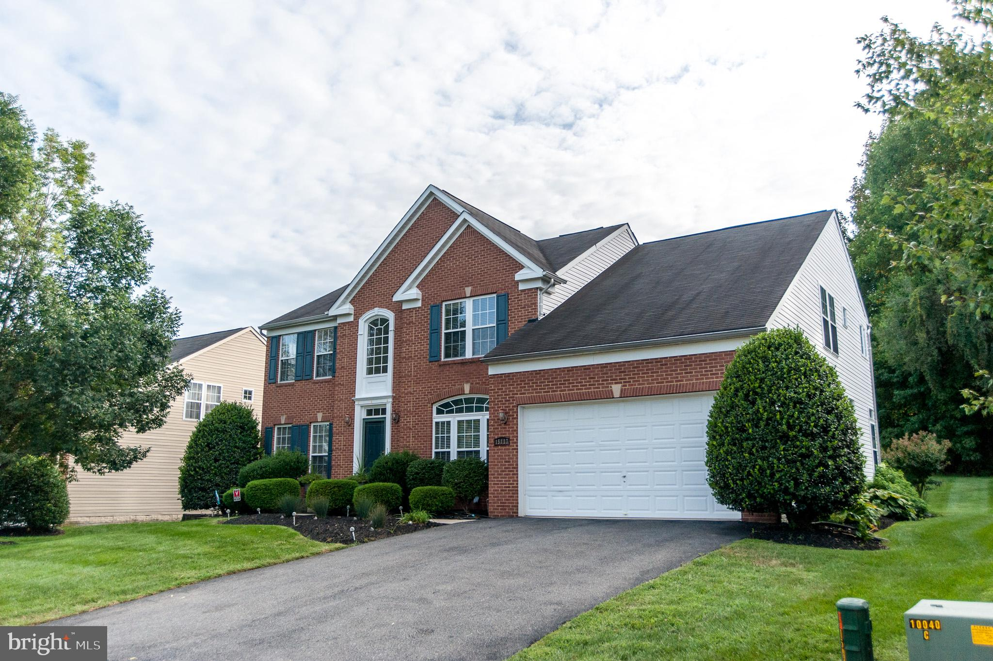 15117 ROVING WOOD DRIVE, BOWIE, MD 20715