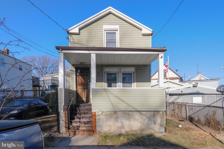 851 LAFAYETTE STREET, ELIZABETH, NJ 07201