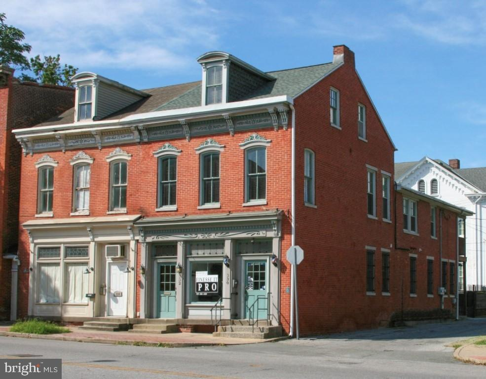330-332 S GEORGE STREET, YORK, PA 17401