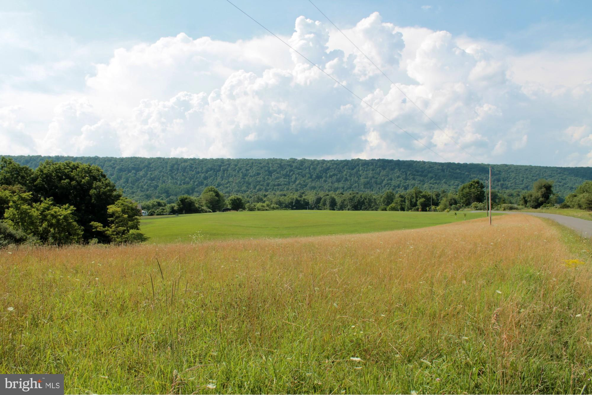 Lot 3 RICE ROAD, WARFORDSBURG, PA 17267