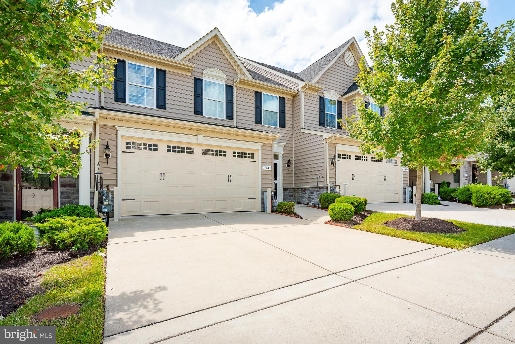 11147 GENTLE ROLLING DRIVE, MARRIOTTSVILLE, MD 21104