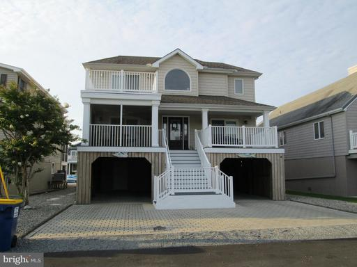 MADISON, FENWICK ISLAND Real Estate