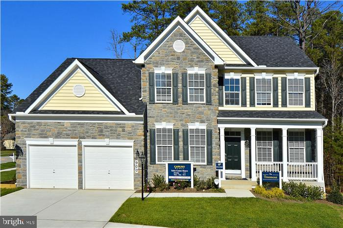 TO BE BUILT:  TREEMONT two story colonial with 1st floor Master bedroom.  Suggesting listing price @ $457,000.  includes base model, lot finished, some allowance for customization's and lot price. 4-5 Bedrooms, 2.5-4.5 baths.  2,469 sf - 3,700 sf.   Home blueprint see website: https://carusohomes.com/floorplans/details/?id=bawood&state=undefined. Other models and prices available.