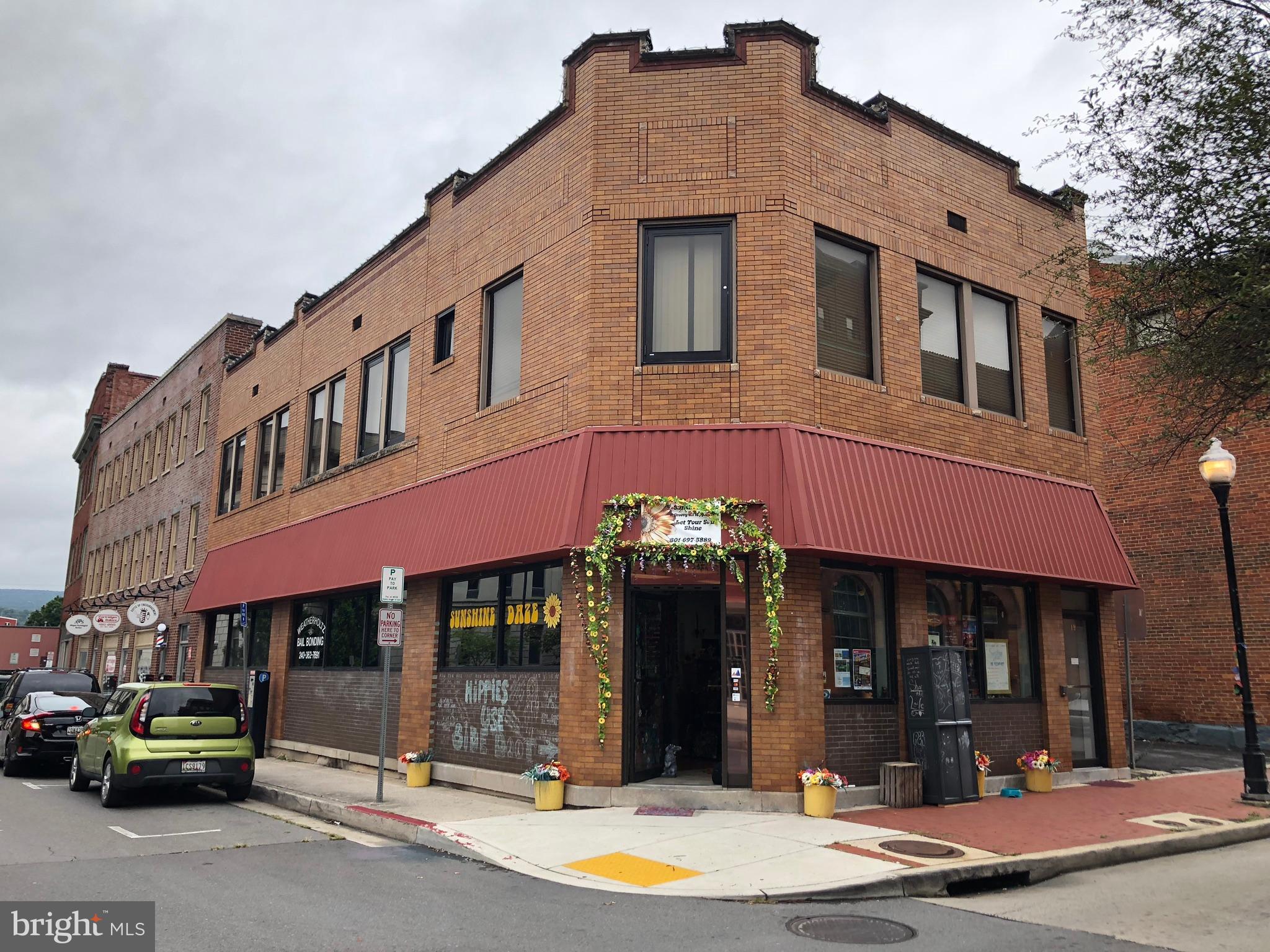 19 S Liberty Street, Cumberland, MD 21502
