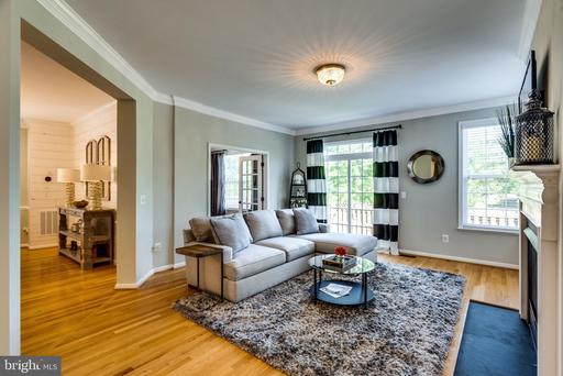 3786 Mary Evelyn Way, Alexandria 22309