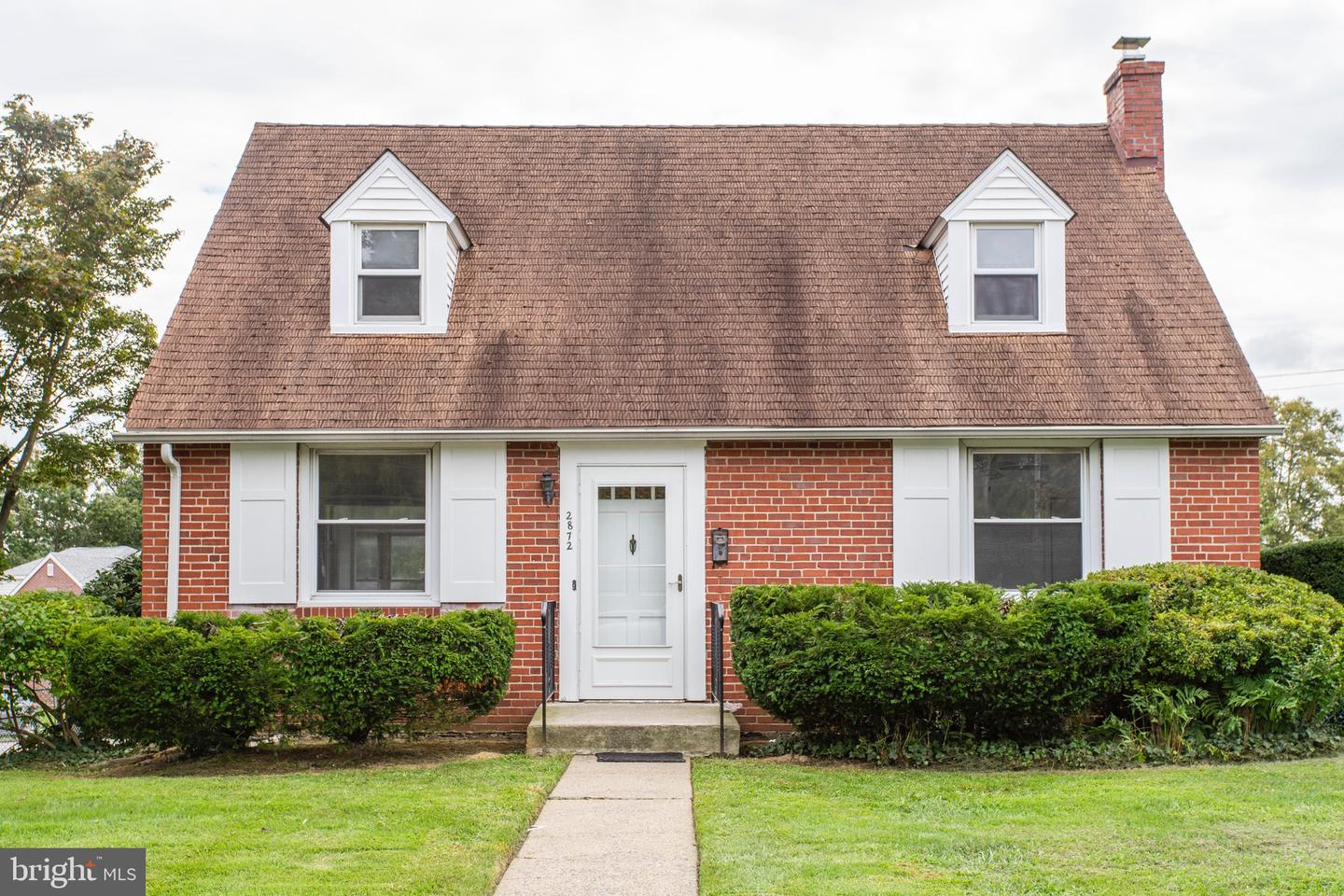 2872 West Chester Pike Broomall, PA 19008