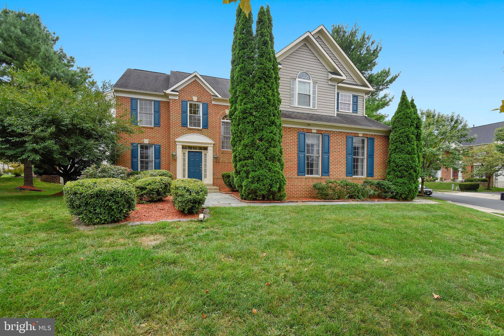 20912 TALL FOREST DRIVE, GERMANTOWN, MD 20876