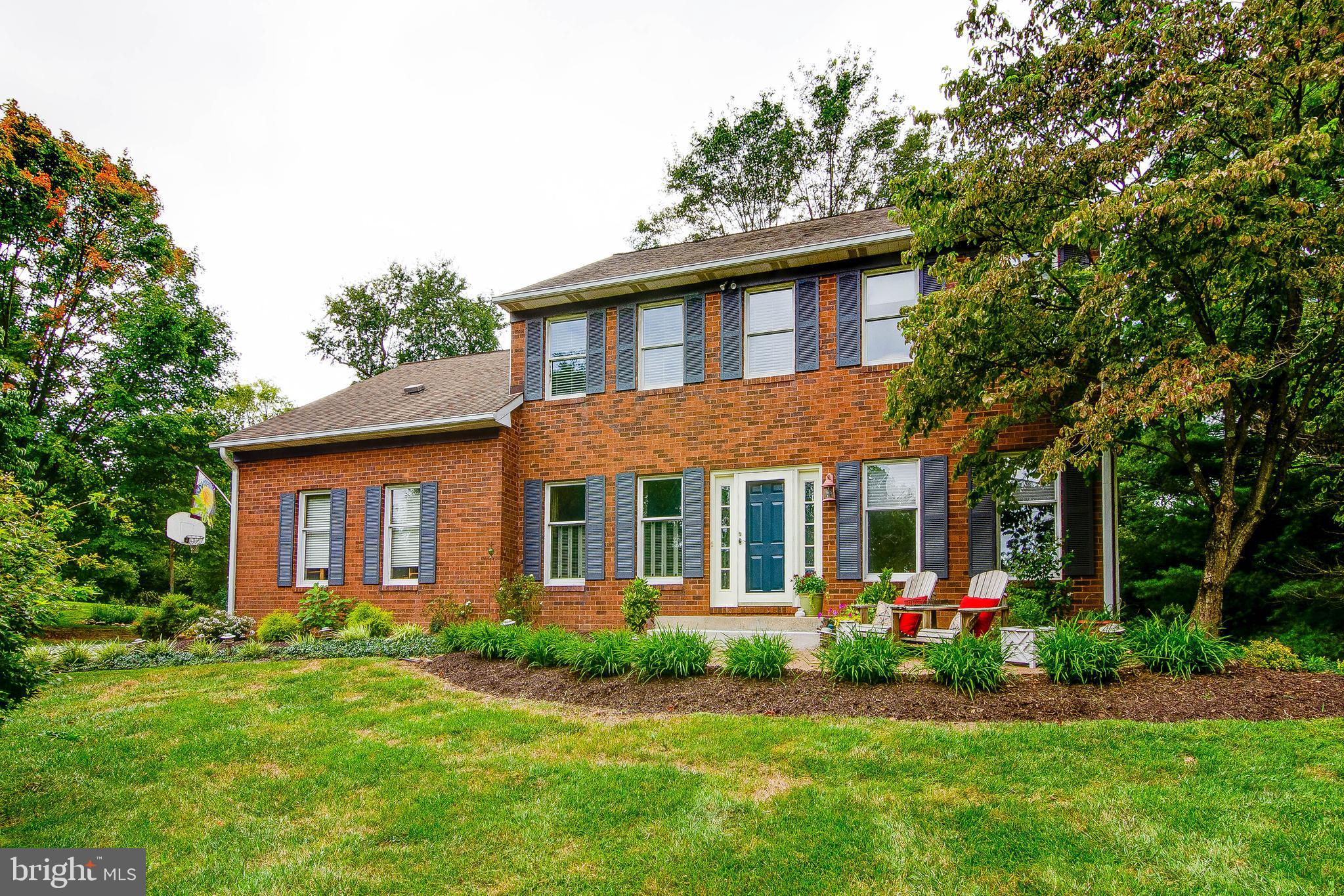4050 ROXMILL COURT, GLENWOOD, MD 21738
