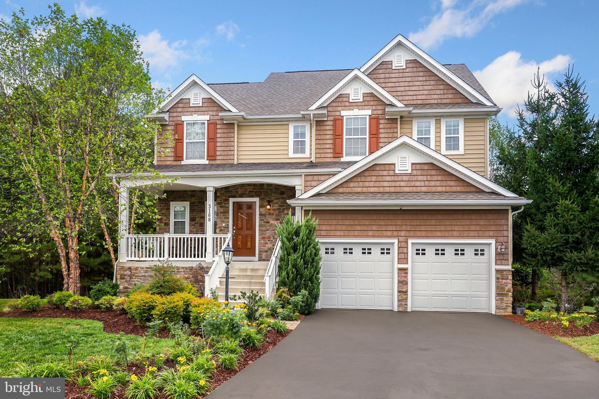 3168 ALSFELD WAY, WALDORF, MD 20603