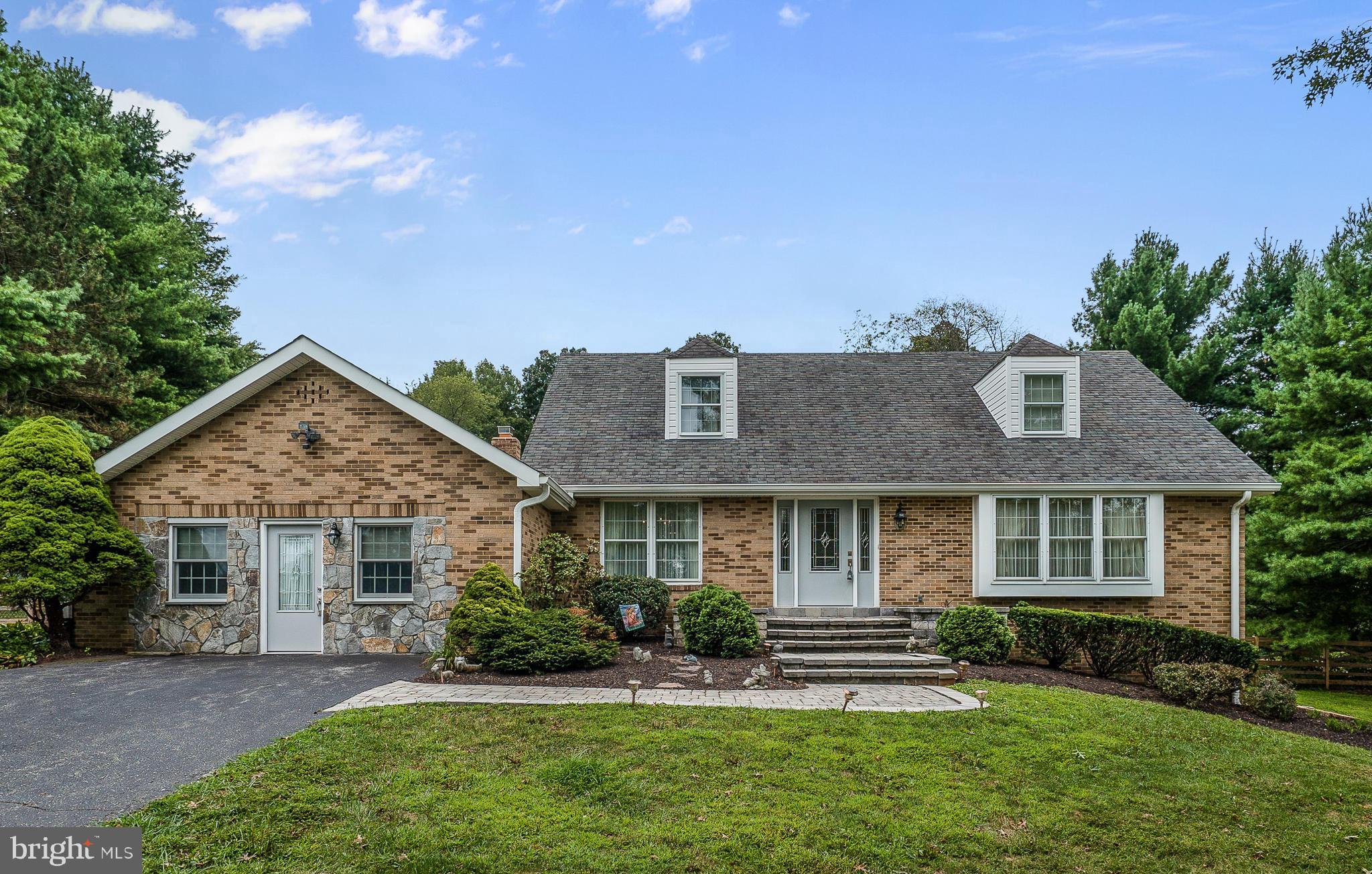 1030 HAWLINGS ROAD, BROOKEVILLE, MD 20833