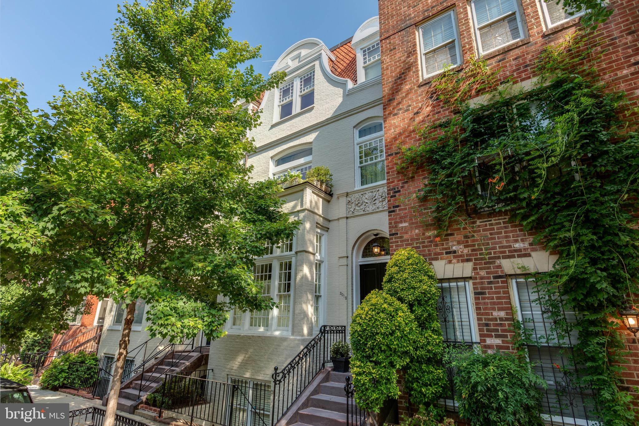 2015 HILLYER PLACE NW, WASHINGTON, DC 20009