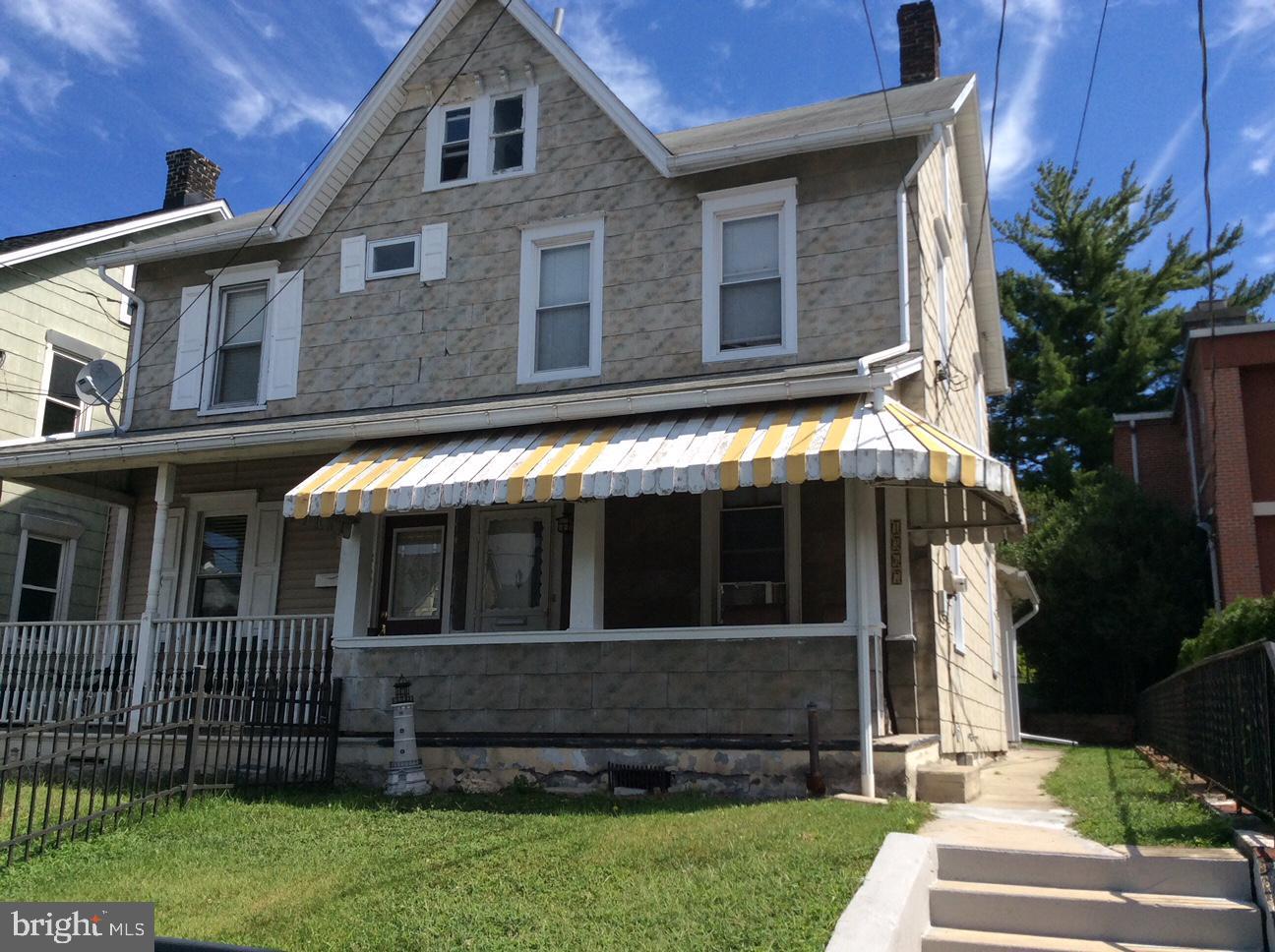 1367 NEWPORT, NORTHAMPTON, PA 18067
