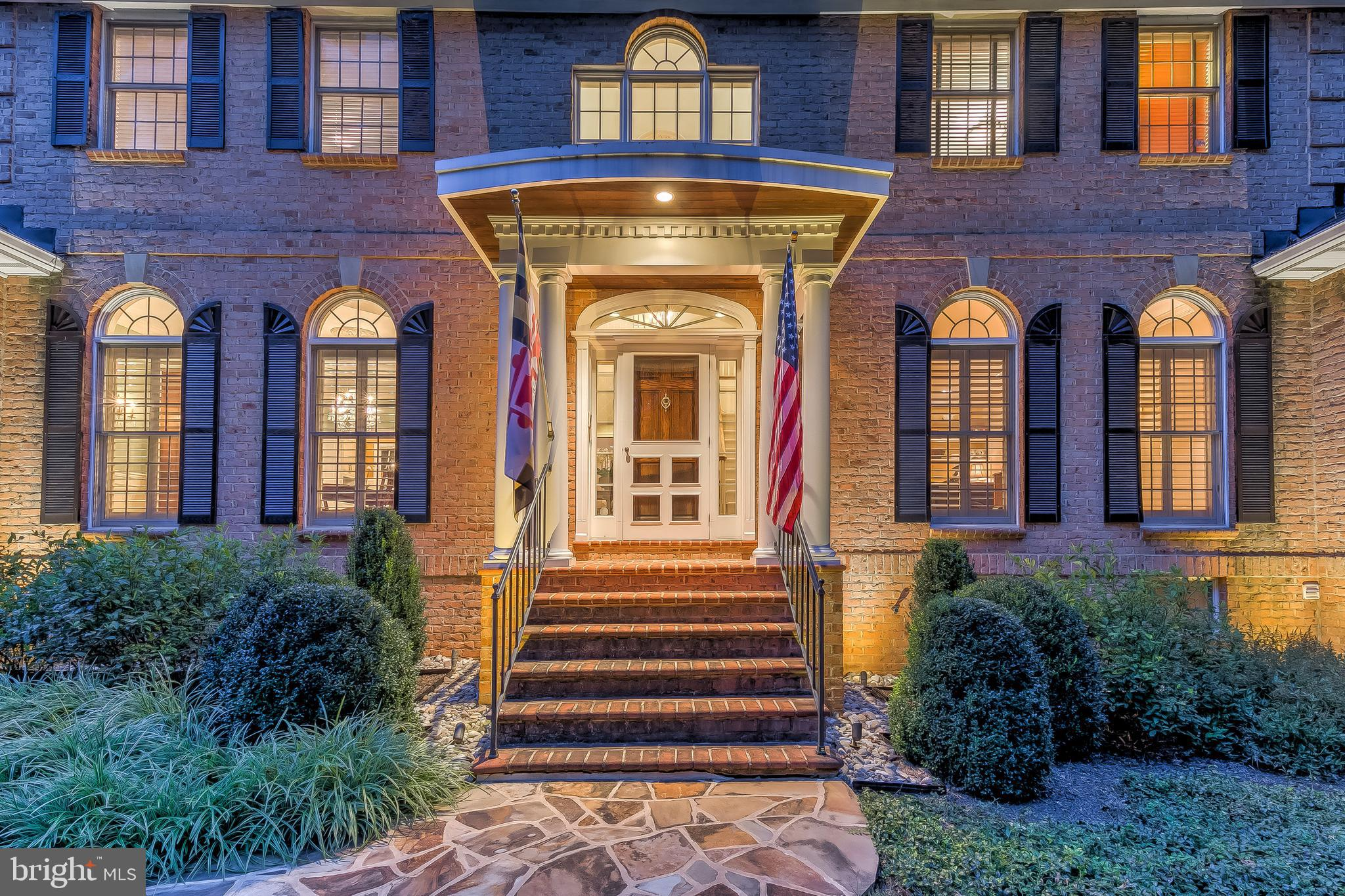 6 VALLEYS CREST COURT, OWINGS MILLS, MD 21117