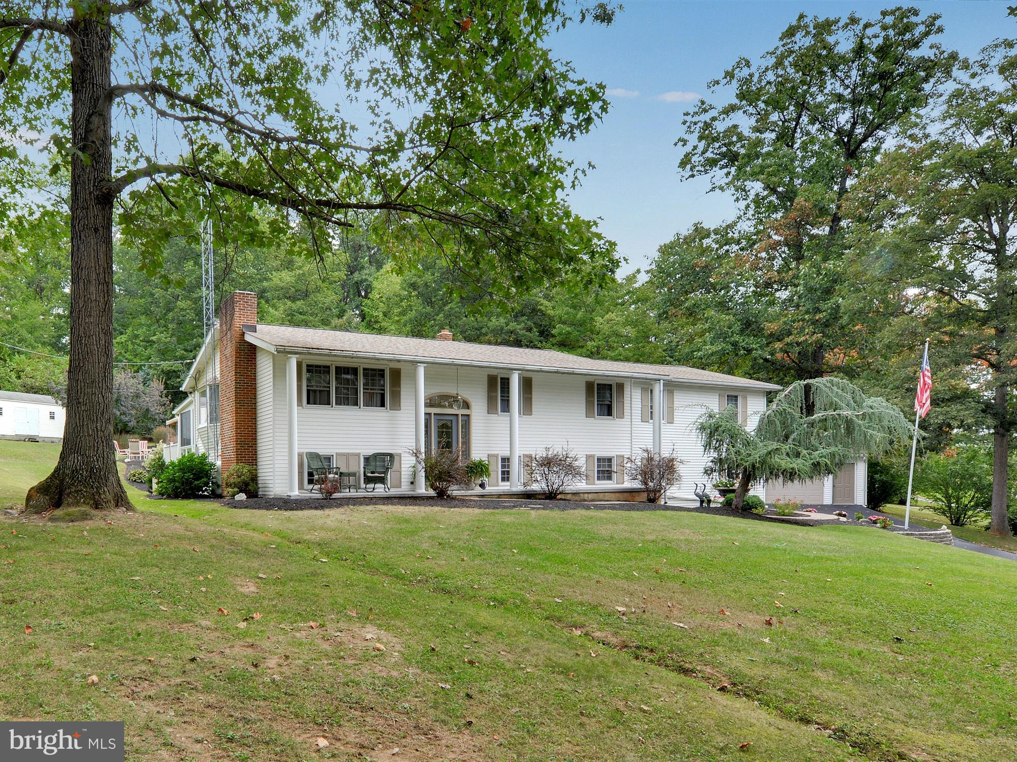 6166 PIGEON HILL ROAD, SPRING GROVE, PA 17362