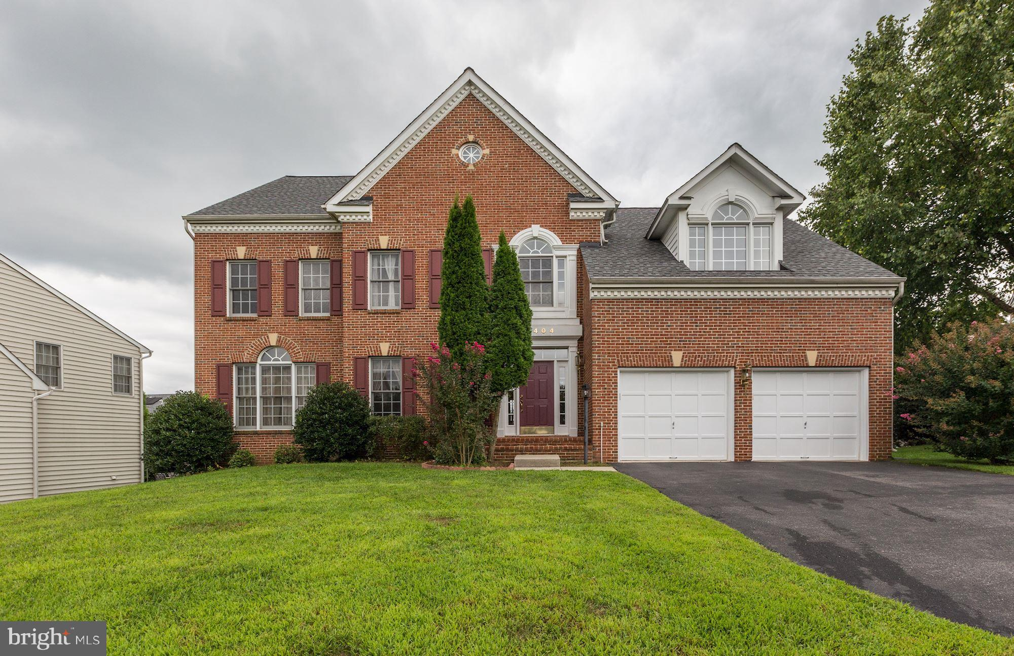 14404 HARVEST MOON ROAD, BOYDS, MD 20841