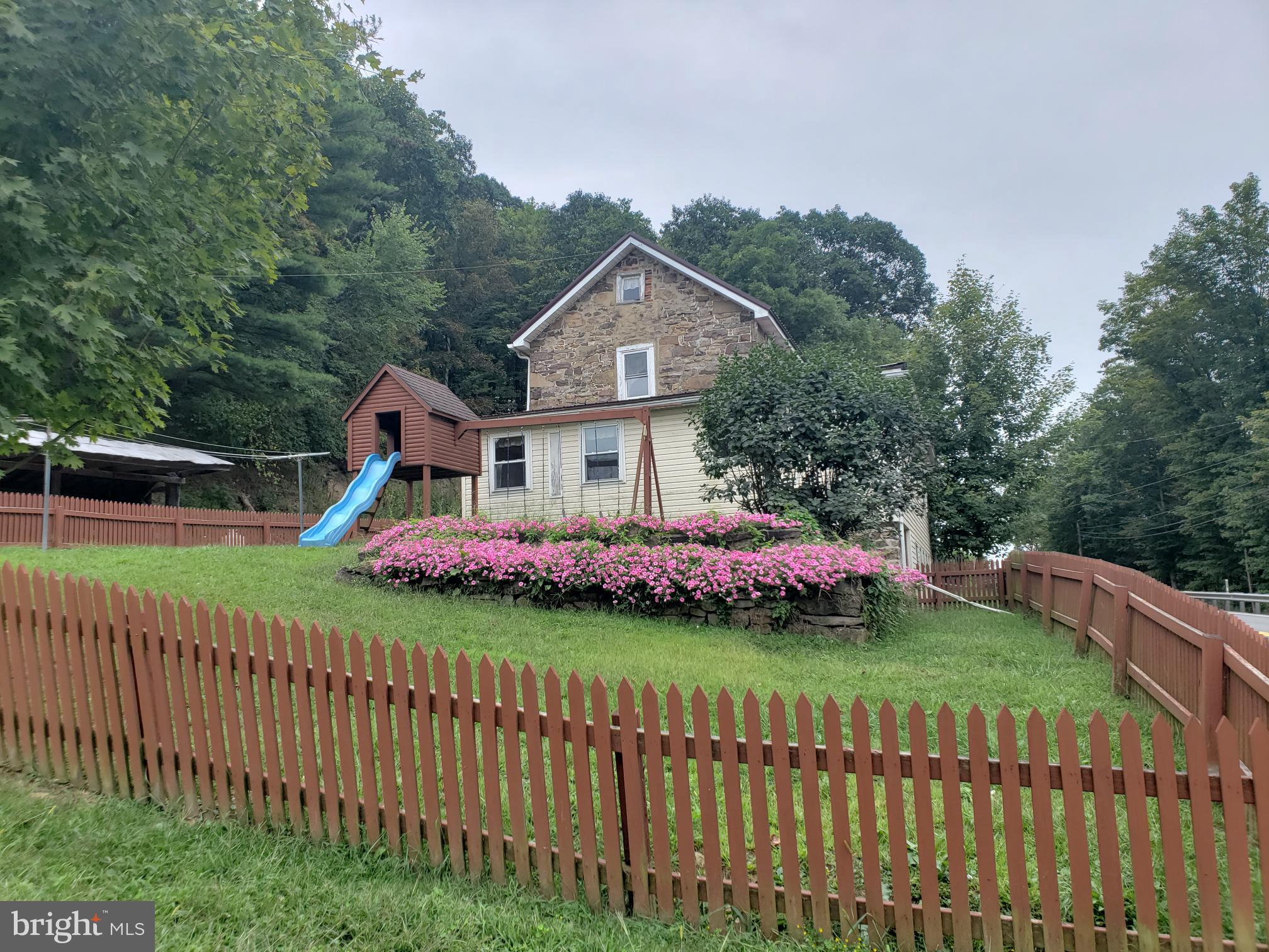 4262 ROUTE 104, MOUNT PLEASANT MILLS, PA 17853
