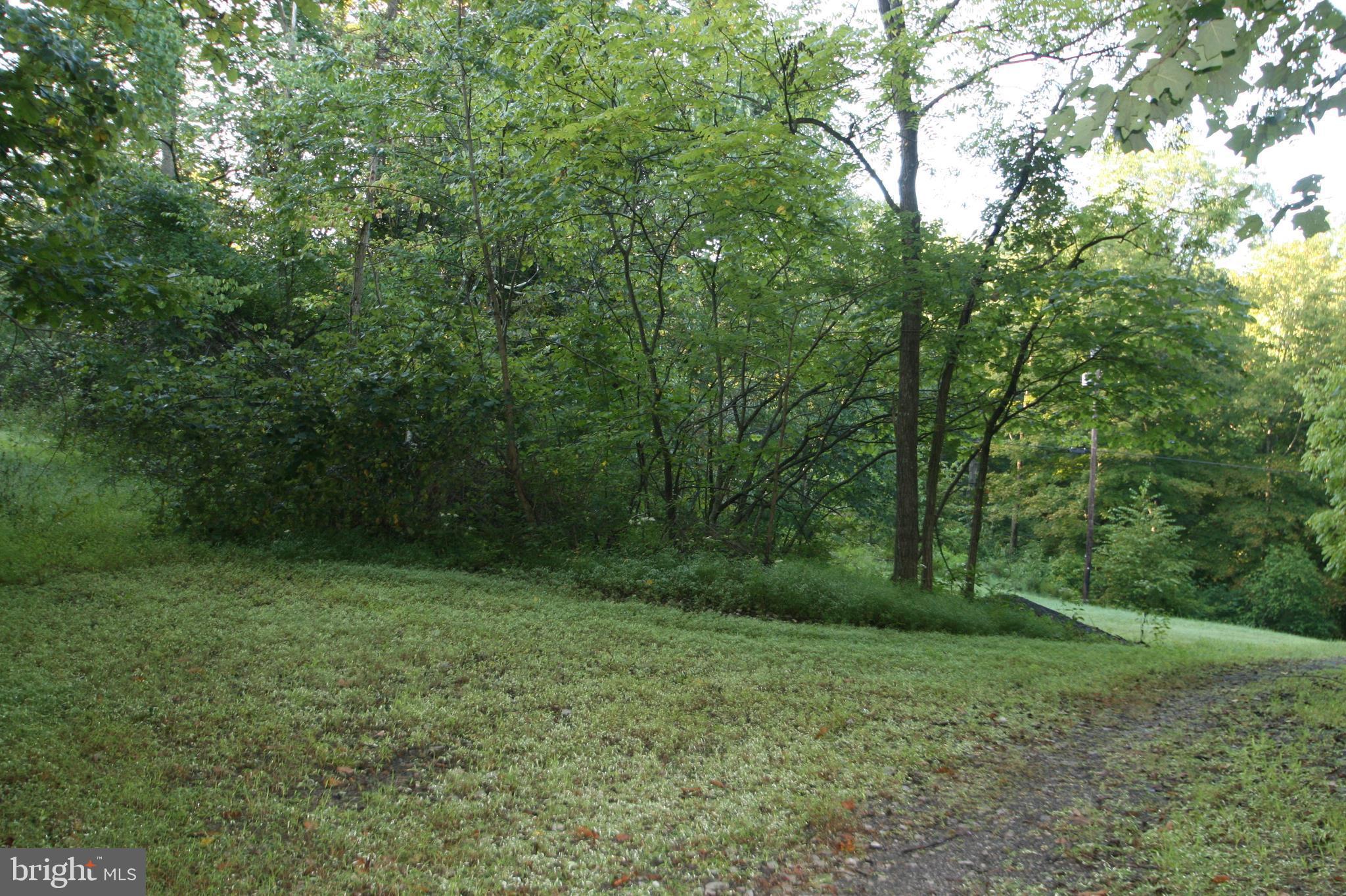 0 SLIPPERY HILL ROAD, SHADE GAP, PA 17255