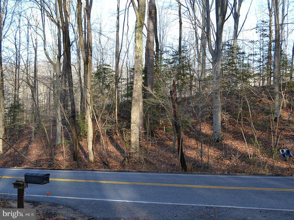 POORHOUSE ROAD, PORT TOBACCO, MD 20677