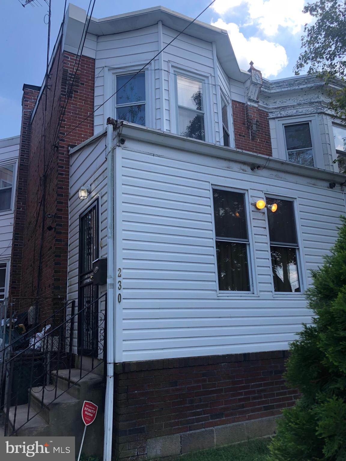 230 PUSEY AVENUE, DARBY, PA 19023