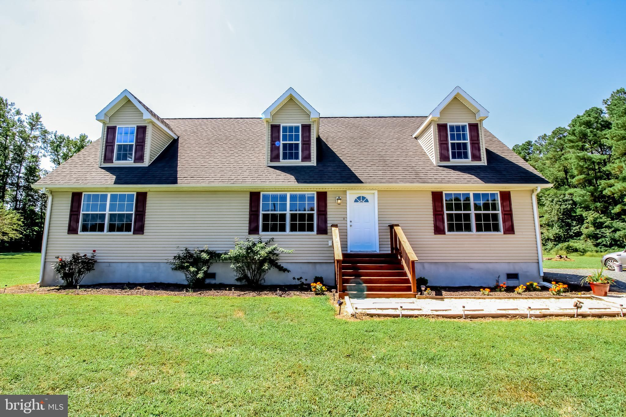 22553 CAPITOLA ROAD, TYASKIN, MD 21865