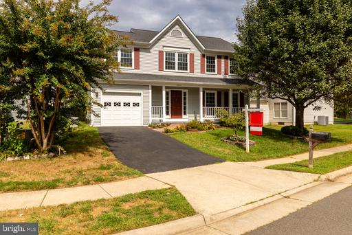 6502 Old Coach Ct, Alexandria, VA 22315