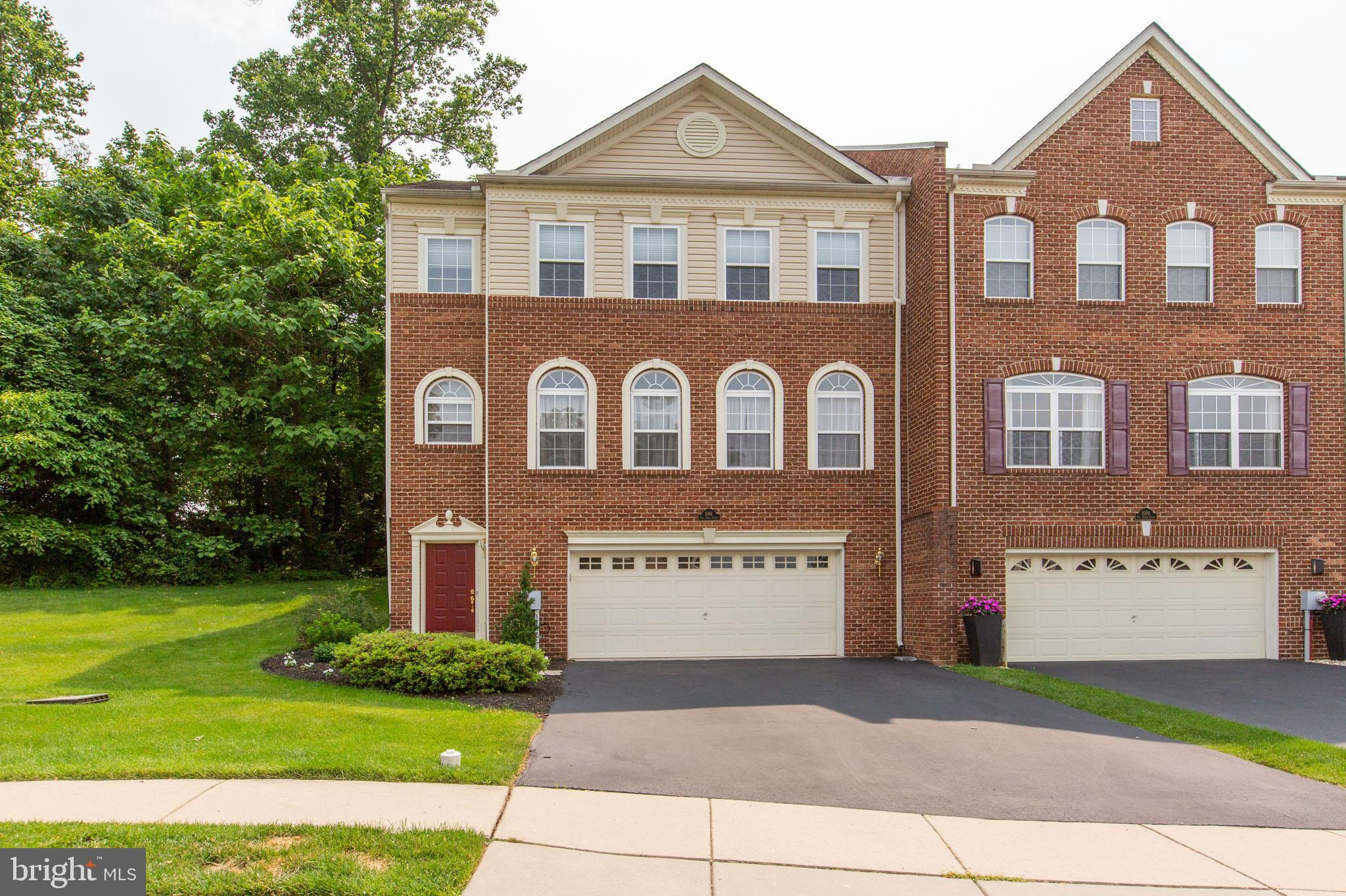 1061 TALLTREES, GARNET VALLEY, PA 19061