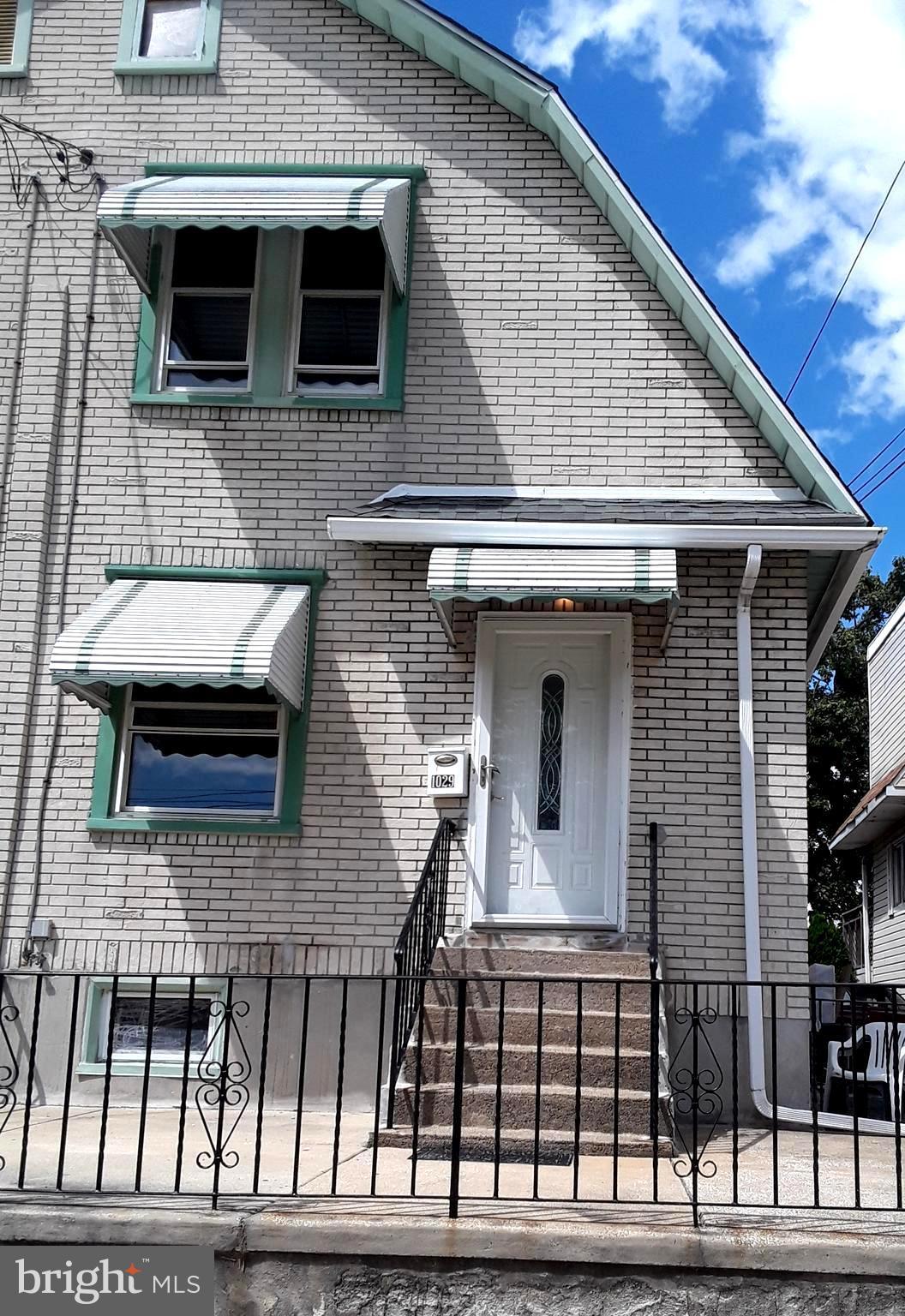 1029 ANDREWS AVENUE, COLLINGDALE, PA 19023
