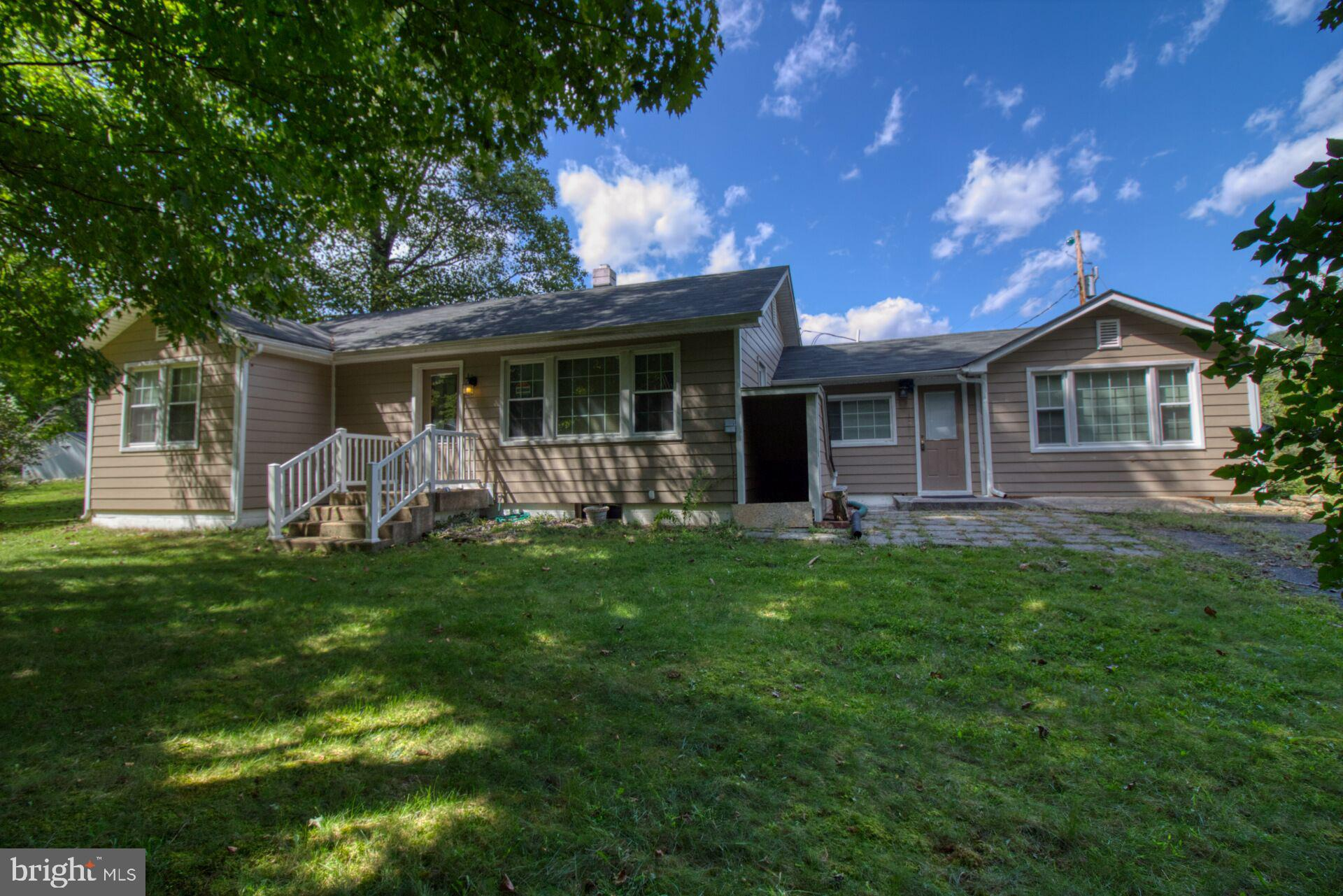 1788 DELLINGER GAP ROAD, EDINBURG, VA 22824