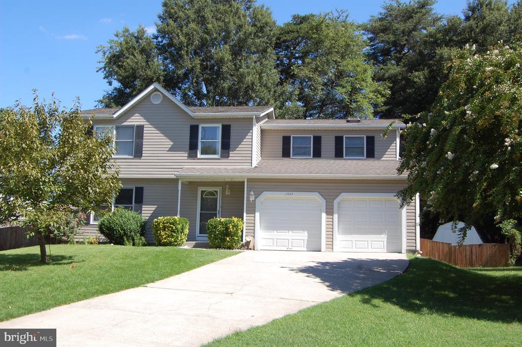 3825 WESTWOOD MANOR WAY, PASADENA, ANNE ARUNDEL Maryland 21122, 5 Bedrooms Bedrooms, ,2 BathroomsBathrooms,Residential,For Sale,WESTWOOD MANOR,MDAA411448
