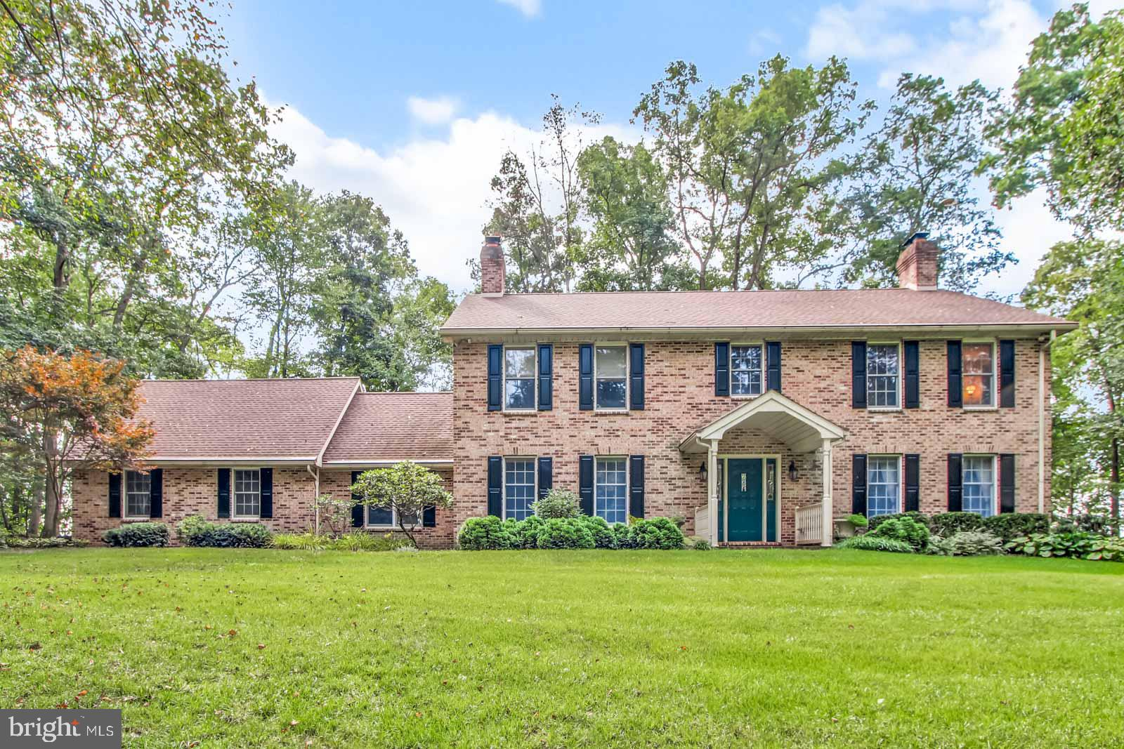 767 VALLEY DRIVE, DALLASTOWN, PA 17313