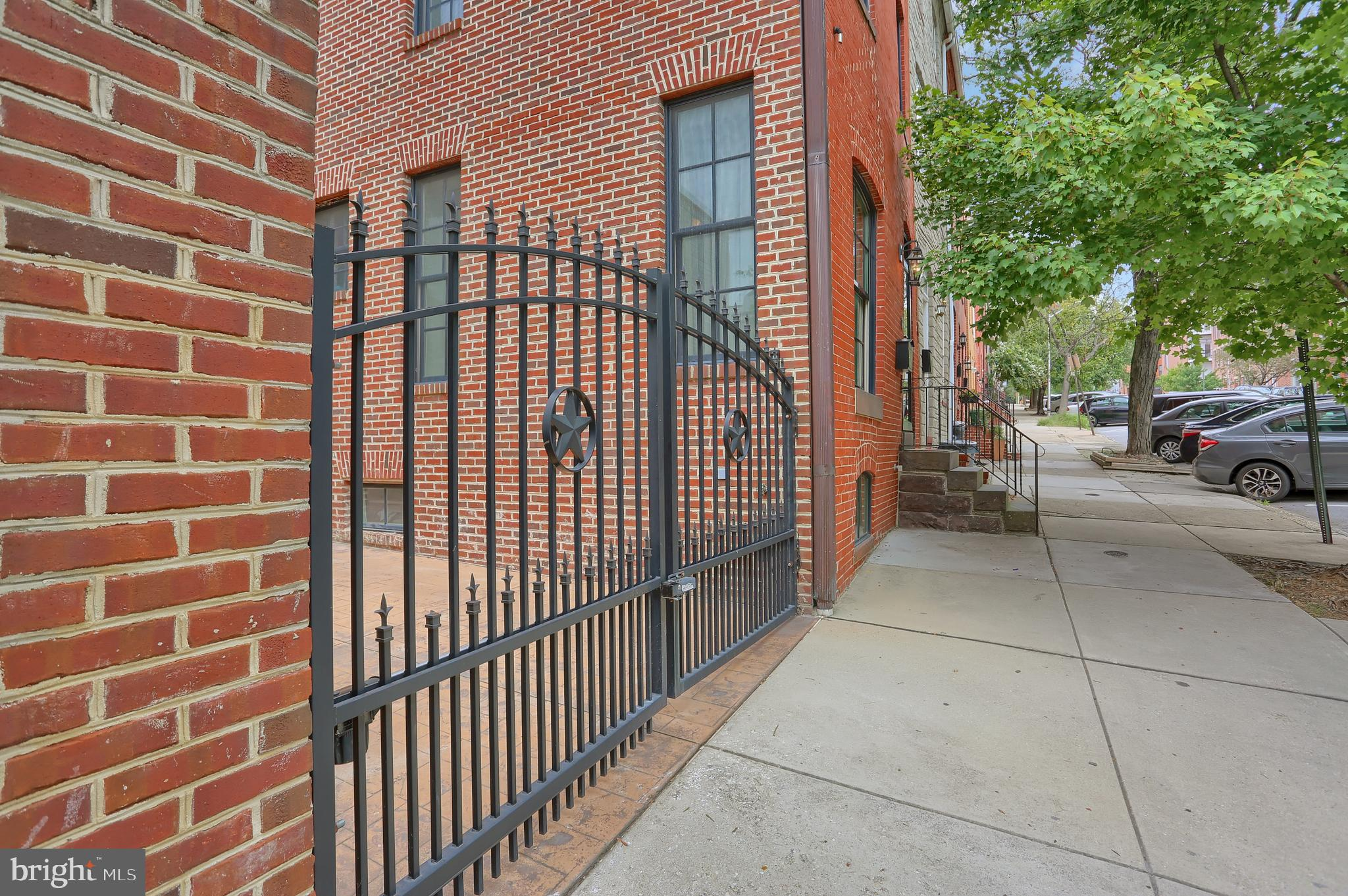234 S CHESTER STREET, BALTIMORE, MD 21231