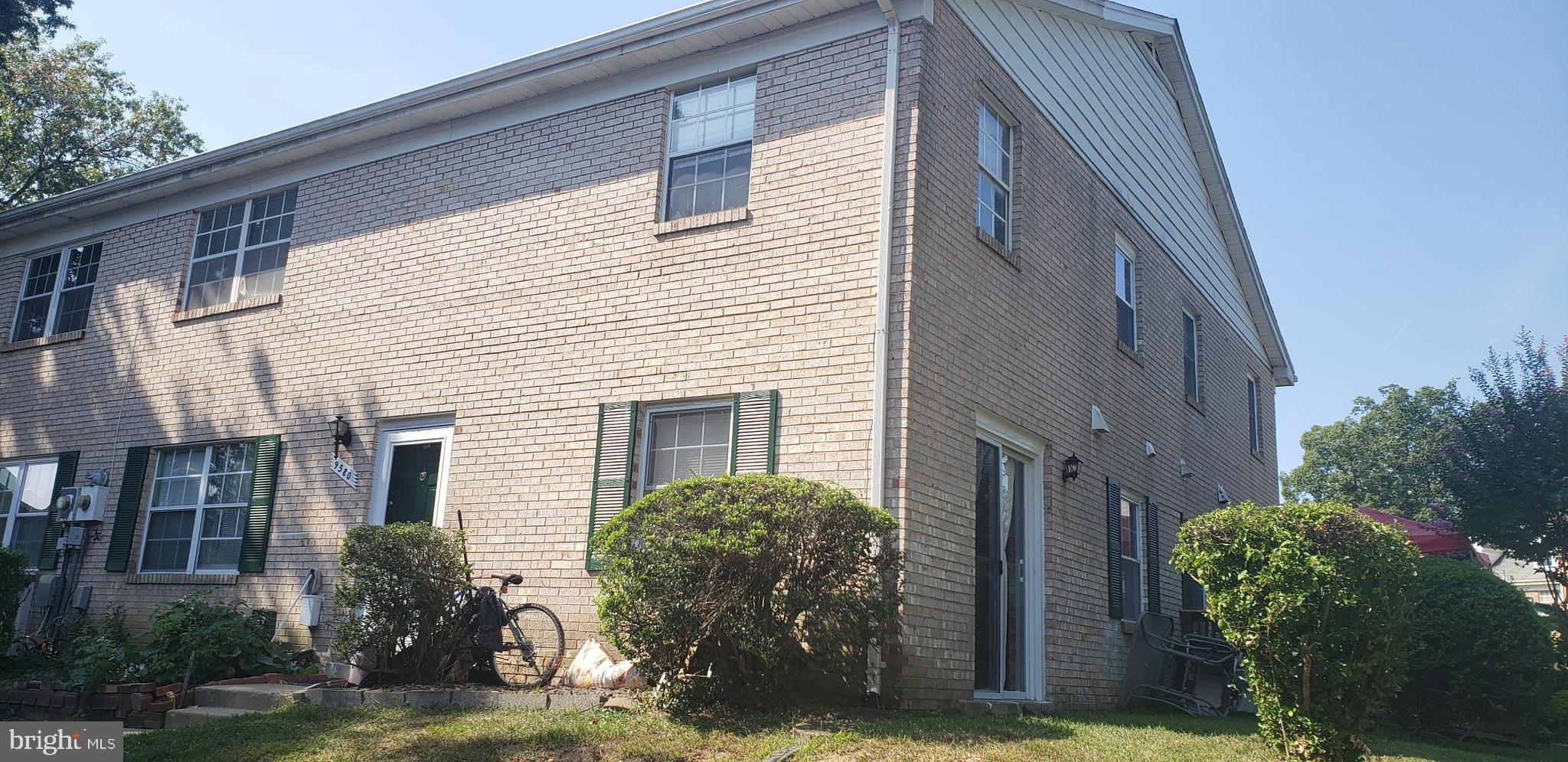 Hard to find all brick 3 Bed 2 Bth townhome in Fairfax County under $250K. Updated Bath and Kitchen hardwood floors Make an offer won't last call 703-864-9802 for a showing!