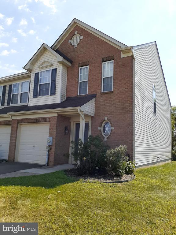 20 PEPPERMINT DRIVE, LUMBERTON, NJ 08048