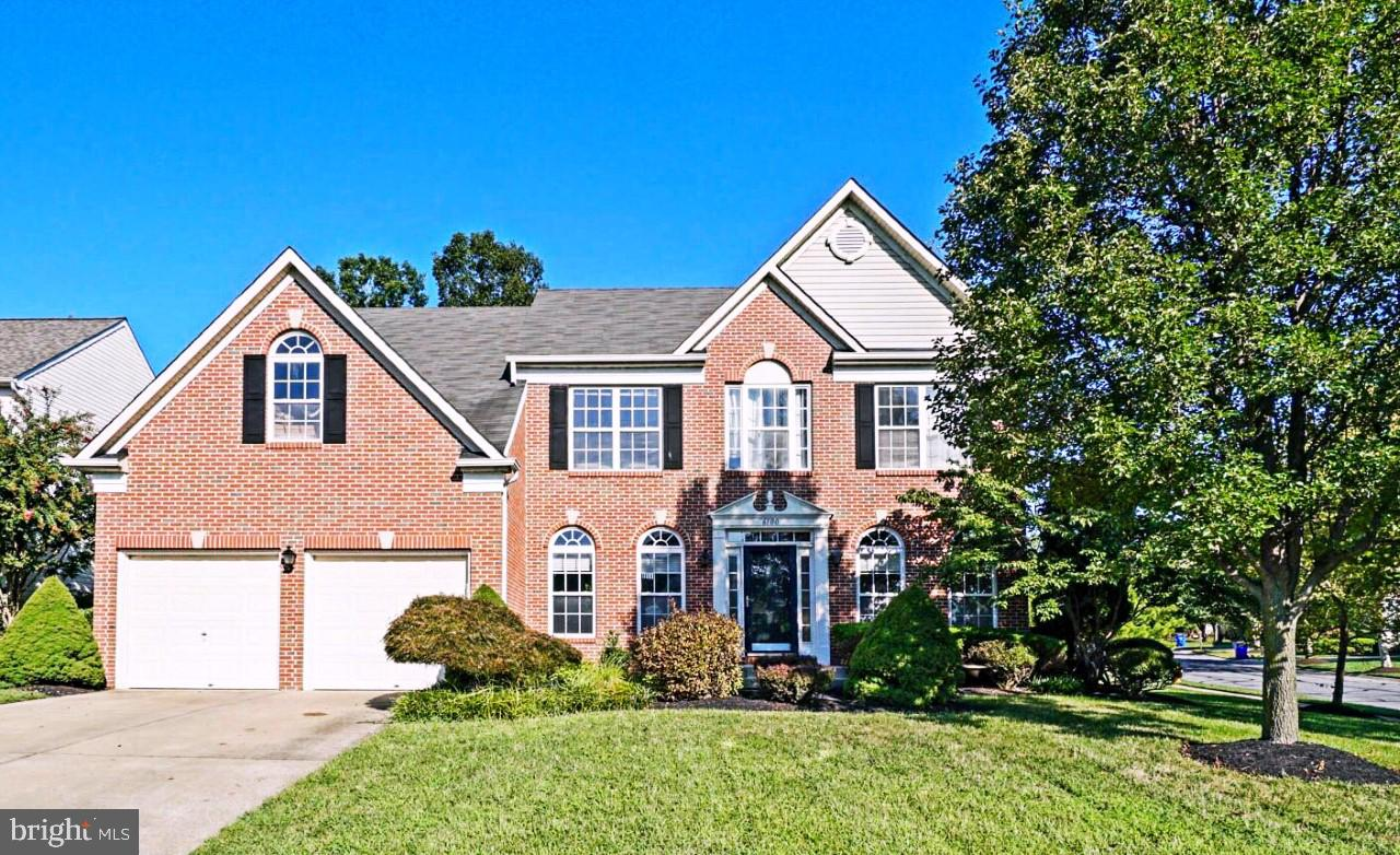6100 NIGHTROSE COURT, ELKRIDGE, MD 21075