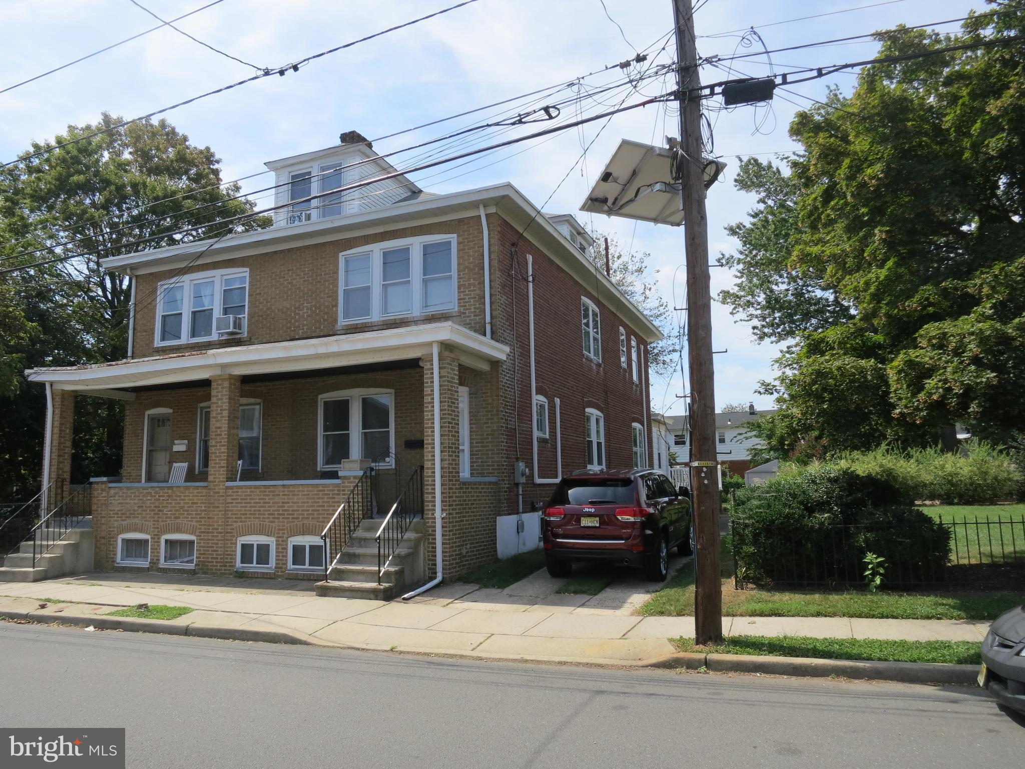 427 BERT AVENUE, TRENTON, NJ 08629