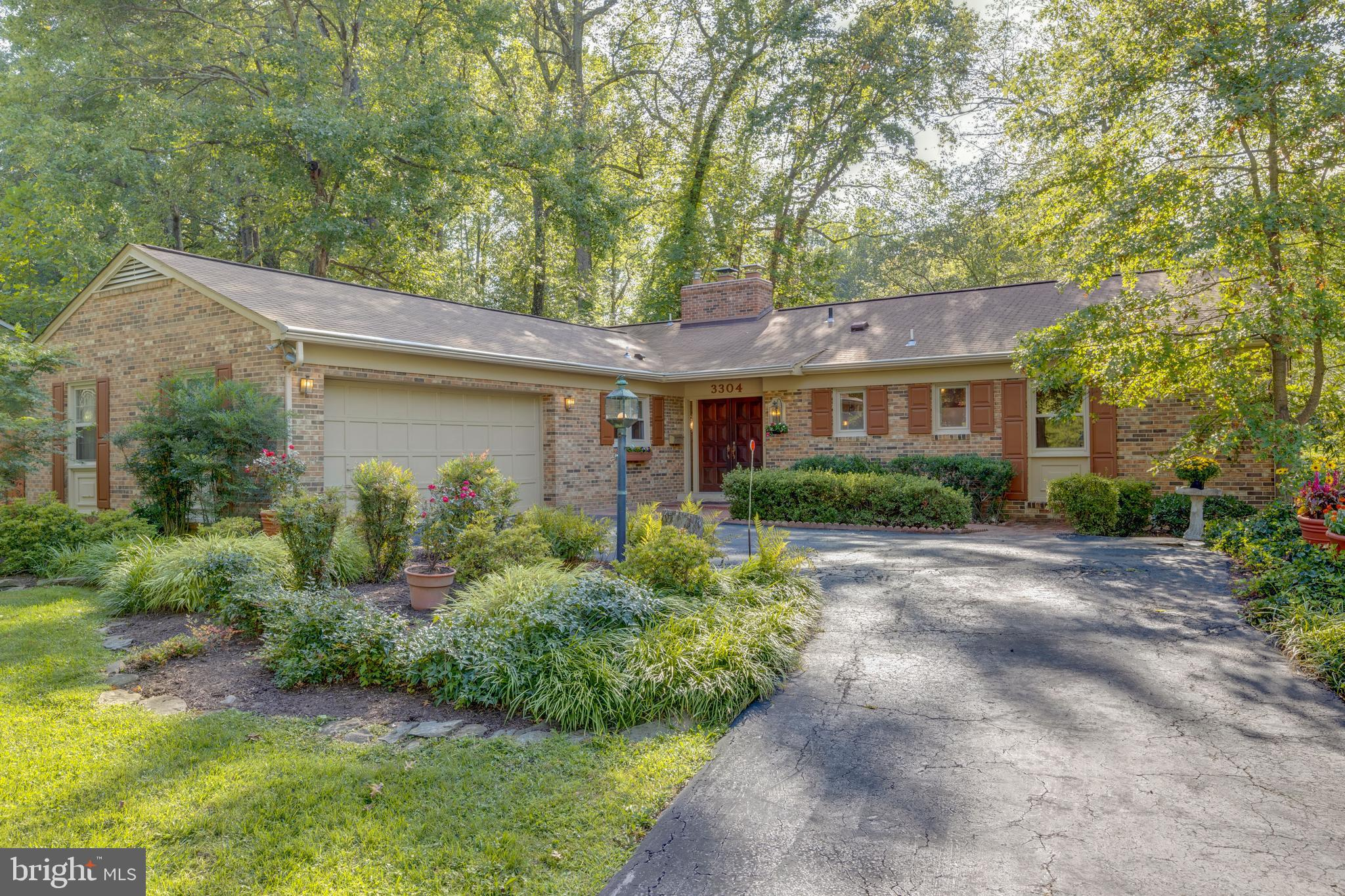 3304 CLEARWOOD COURT, FALLS CHURCH, VA 22042