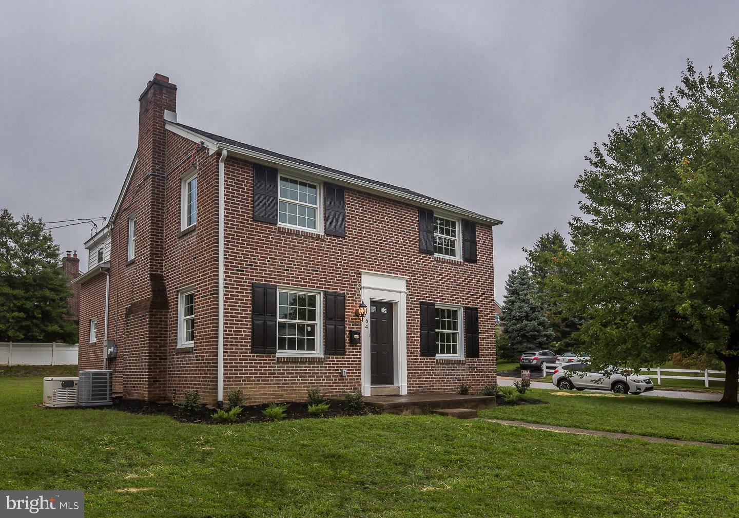 64 N SPROUL ROAD, BROOMALL, PA 19008