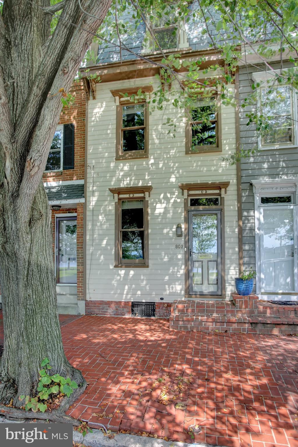 809 S FRONT STREET, HARRISBURG, PA 17104
