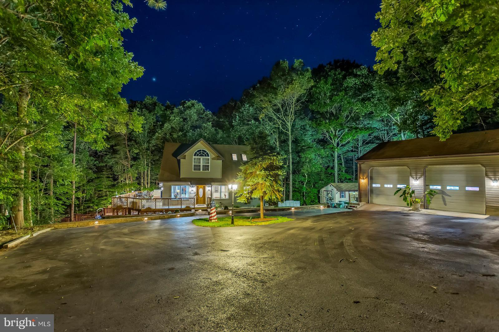 12976 SHIP COURT, LUSBY, MD 20657