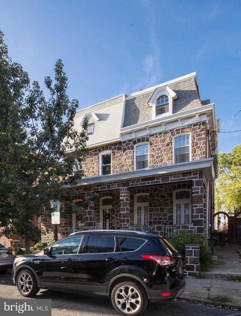 1315 Castle Avenue Philadelphia, PA 19148