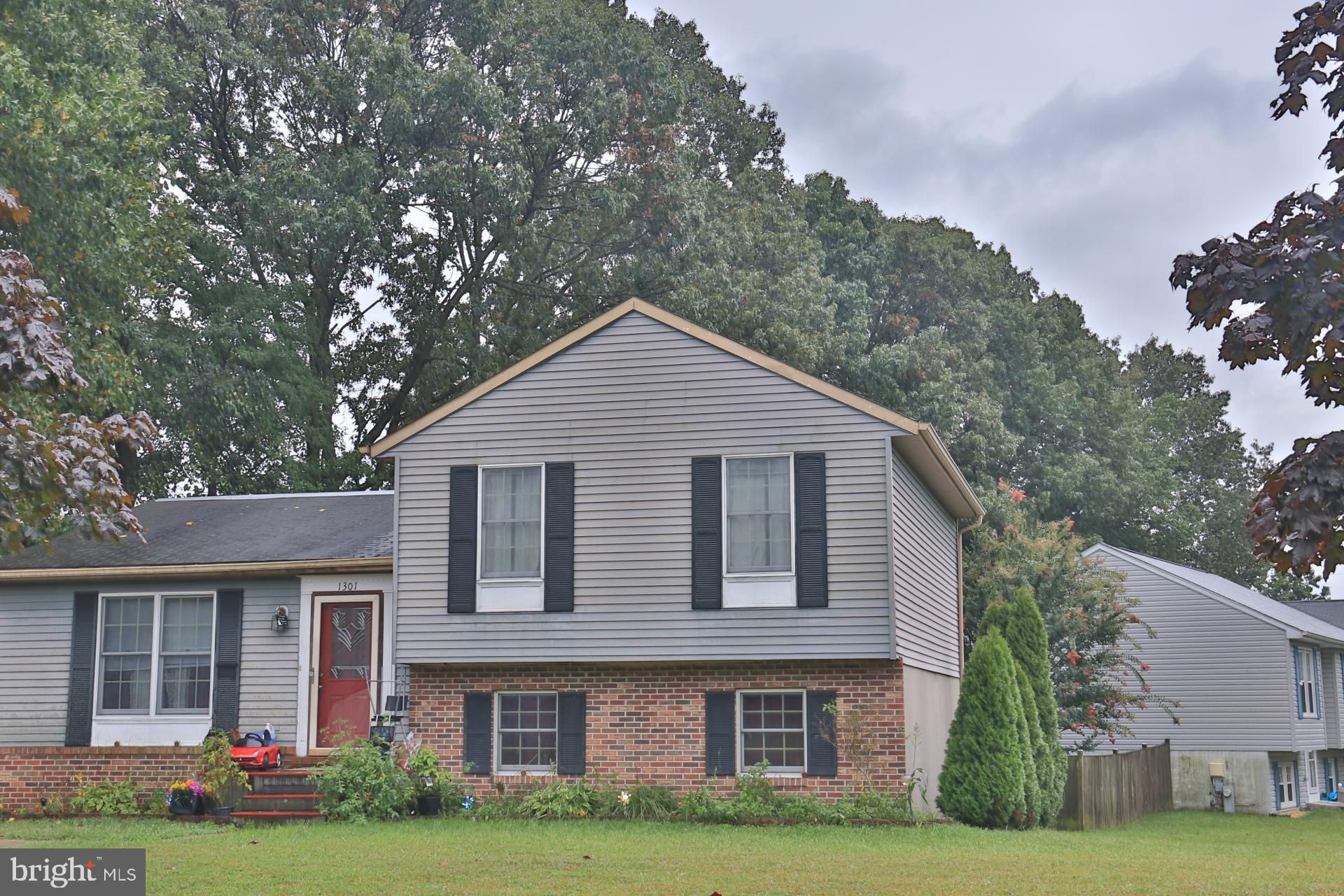 1301 ROUNDHOUSE COURT, SEVERN, MD 21144
