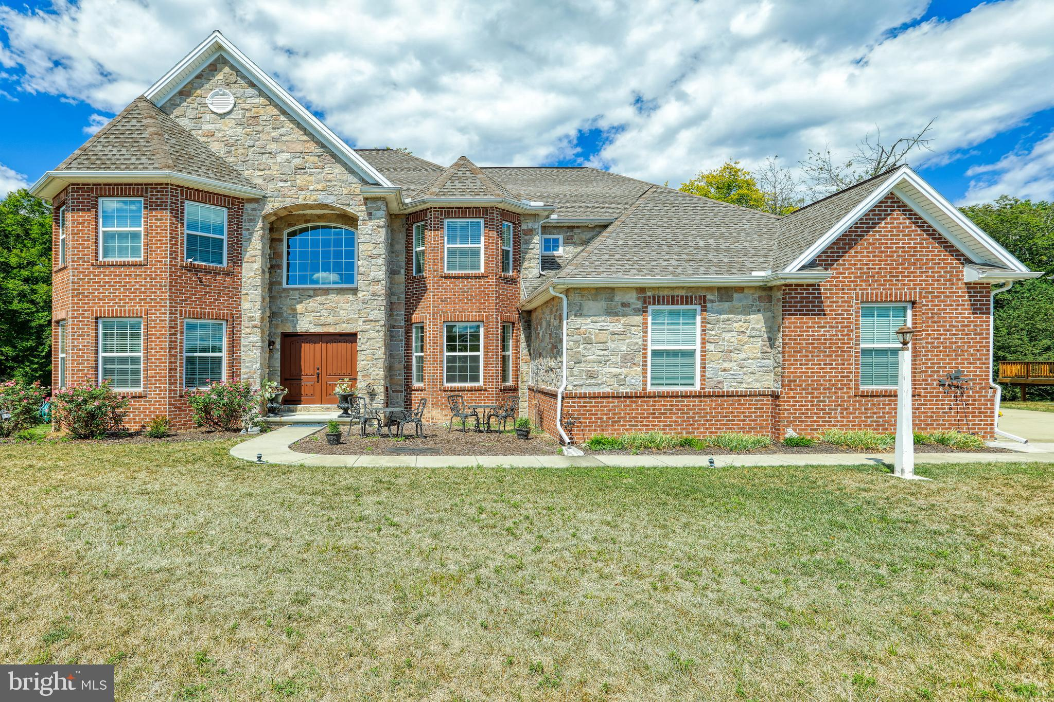 1412 SUMMIT WAY, MECHANICSBURG, PA 17050